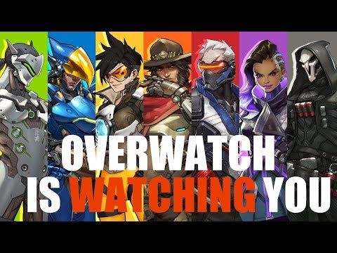 Live: Blizzard Policing Overwatch Players on Social Media Lo