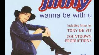 Jinny - Wanna Be With U (Eurodacer Power Mix) 1995