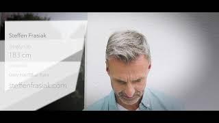 Model-Steffen Frasiak Commercial