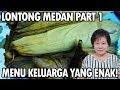 Resep : Lontong Medan Part 1