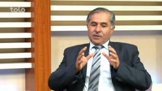Bamdad Khosh - Special Nawroz Show 1395 - TOLO TV / بامداد خوش - برنامه ویژه  به مناسبت سال نو 1395