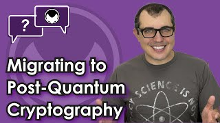 Bitcoin Q&A: Migrating to post-quantum cryptography