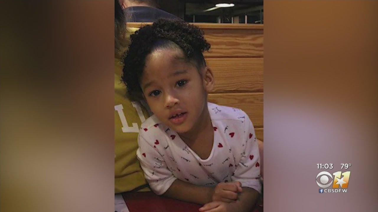 Vigil Held For Missing 4-Year-Old Maleah Davis