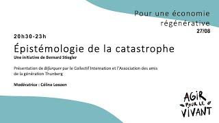 L'épistémologie de la catastrophe