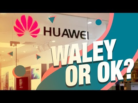 Stand for Truth: Kumusta na ang Huawei users?