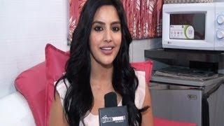 """i'm going to miss sivakarthikeyan"" - priya anand 2 - bw"