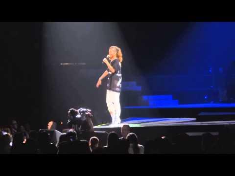 Rihanna - Rude Boy / What's My Name, Diamonds World Tour, Prudential Center, Newark, NJ 4/28/13