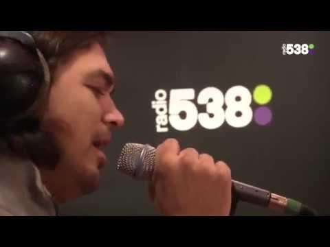 Waylon - Love Drunk (Live @ Ruuddewild.nl)