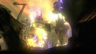 Red Faction: Armageddon - Path to War Trailer (PC, PS3, Xbox 360)