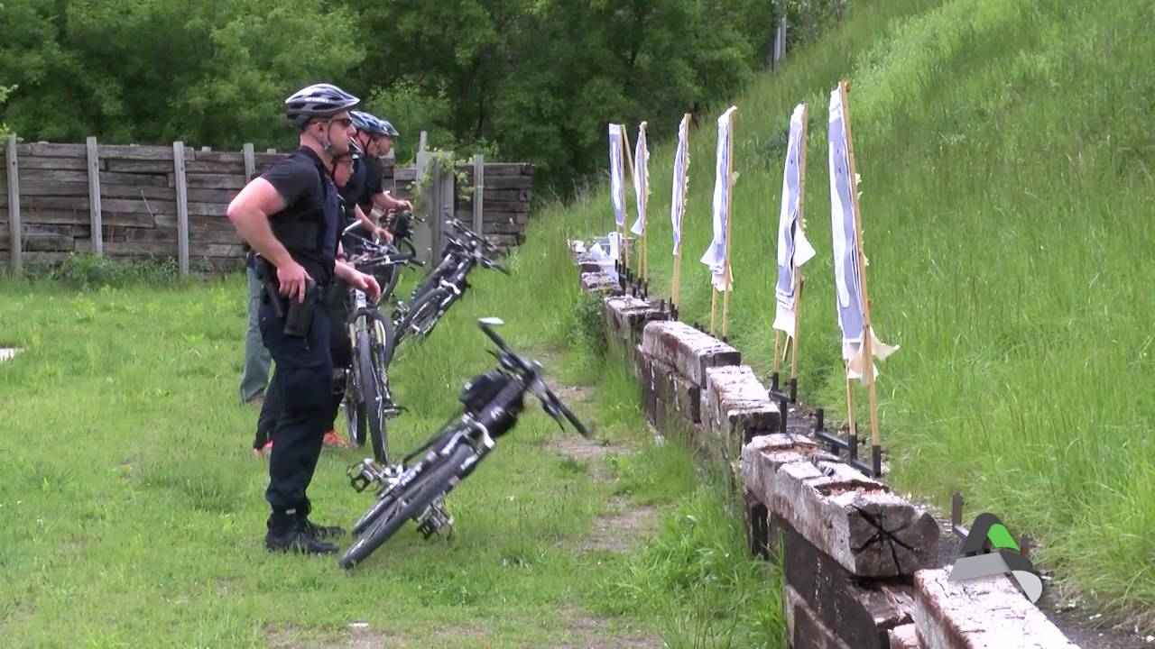 0f1df2b5912 Police Bike Patrol - YouTube