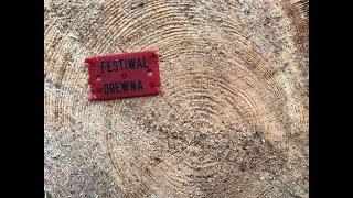 Z drewna. Festiwal doświadczeń.