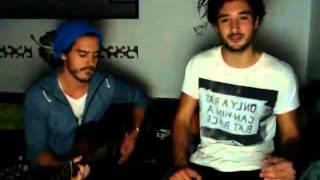 "Fréro Delavega - ""Pumped Up Kicks""  (cover Foster The People)"