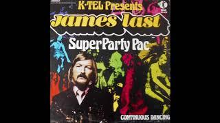 Tie a Yellow Ribbon Round the Old Oak Tree James Last LP: Super Par...