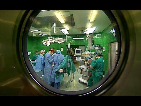 10 mln dla jasielskiego szpitala z Regionalnego Programu Operacyjnego