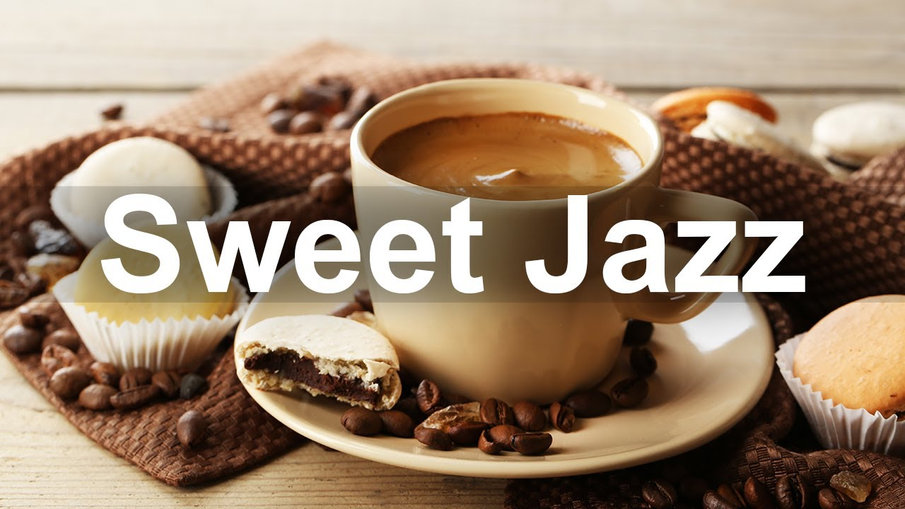 Sweet Jazz Bossa Music - Positive Morning Jazz Cafe and Bossa Nova Music