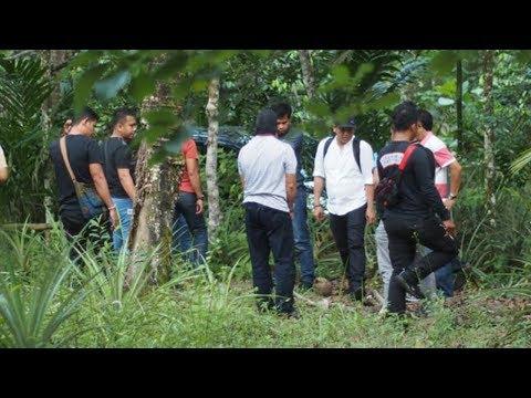 Terungkap Motif Bos Properti Bunuh Wanita Hamil
