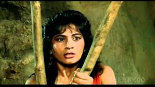 Hindi Thriller movie - Aaj Ke Angaarey - Hemant Birje, Raja Duggal & Rohini Hattangadi - 13/13
