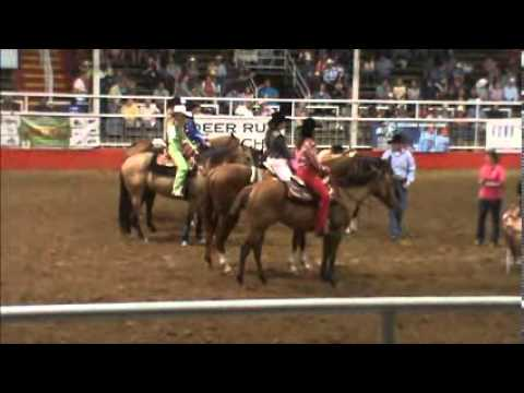 2012 Miss Rodeo Tve Youtube