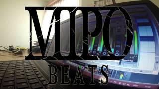Modern Club Rap Instrumental - MIPO Beats [Nasty Morning Tale]