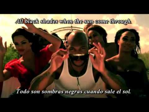 Wild Ones - Flo Rida Ft Sia (Con Letra Y Subtitulada)
