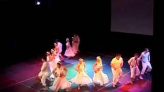 Mamboleo de Carlos Aragon Movimiento y Disociacion