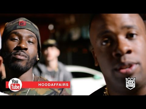 BANKROLL FRESH : DAY IN THE LIFE