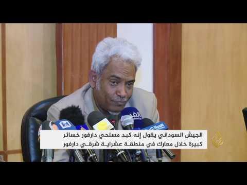 توتر غير مسبوق بين مصر والسودان