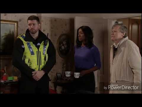 Coronation Street - Has Jude's Body Been Found? (26th November 2018)