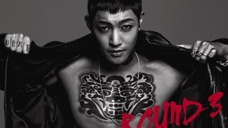 Repeat youtube video KIM HYUN JOONG 김현중 'Unbreakable' M/V (feat.Jay Park)