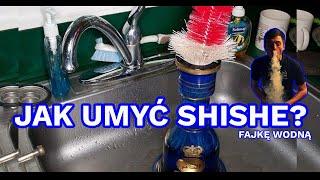 Jak rozpalic shishe