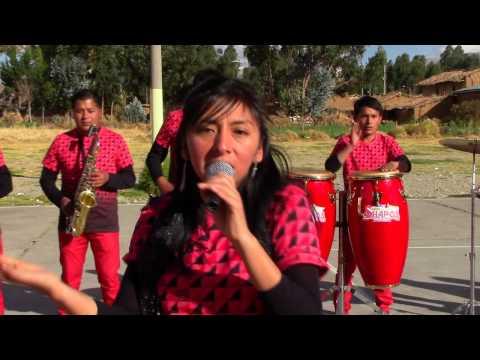 ORQ LOS SHAPOS DEL PERU  ACOLLA