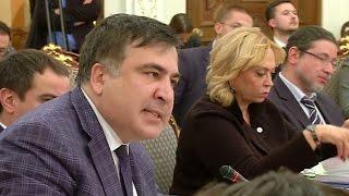 Аваков против Саакашвили. Озвучка 90-х. Приколы про политиков 2017.
