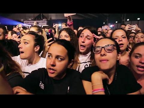 BRIGA - TALENTO LIVE TOUR | NAPOLI