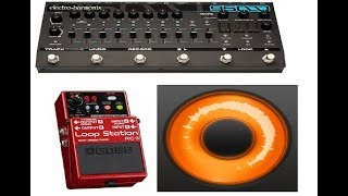 Which Looper Should I Buy? - How To Do Live Looping