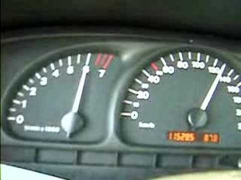 opel vectra b caravan 1 6 0 100 kmph in 12 5 seconds youtube rh youtube com Opel Vectra GT Opel Vectra 2008