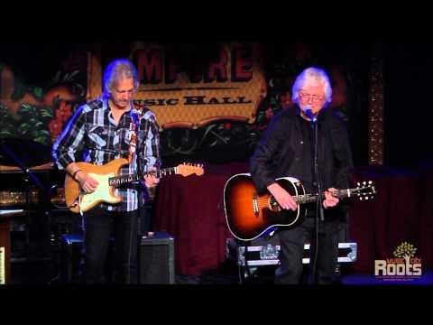 "Chip Taylor ""Stroke City Girls"" Live From The Belfast Nashville Songwriters Festival"