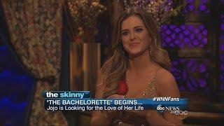 The Bachelorette 2016 Premiere  | ABC News