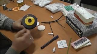 видео принтер для маркировки кабелей и проводов