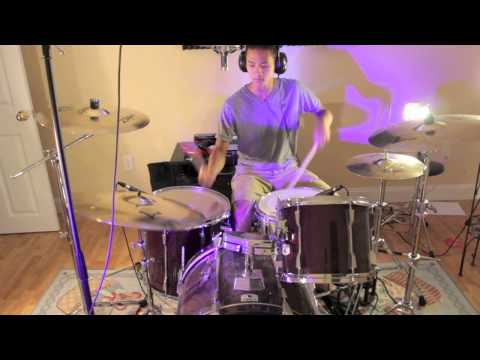 Drum drum chords for songs : Fight Song - Rachel Platten - Drum Cover - YouTube