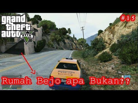 Nyari Rumah si Bejo - GTA 5 Real Life Mod