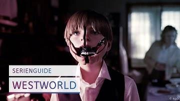 Serien wie Westworld   Die besten Alternativen
