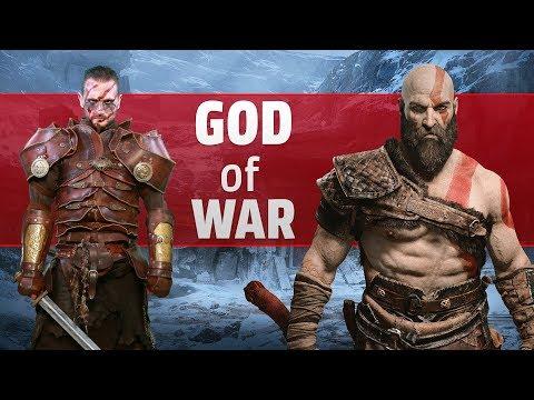 God of War - Lohnt sich der Kauf?