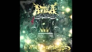 ATTILA CALLOUT Official Audio Track Video