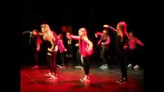 DanceXL 2013 HipHop Video