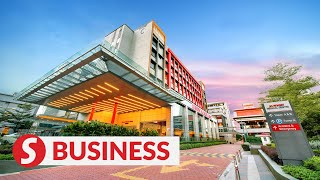 Singapore's GIC buying 16% stake of Sunway Healthcare for RM750mil