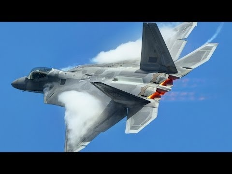 US Air Force FIGHTER PILOT training Documentry