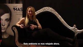 DISFRUTA #6 SIN CENSURA: Вечеринка в секс шопе/Fiesta VIP en sex-shop SUB ESP