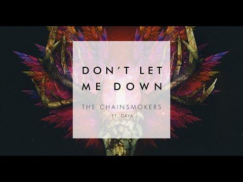 [Vietsub + Lyrics] Don't Let Me Down - The...