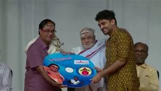 Dr.Ghatam Karthick's PURNAKUMBHAM CD Release Function