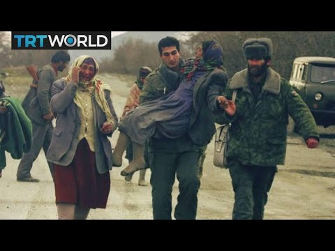 Khojaly Massacre: Victims still want justice after 26 years